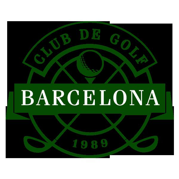 logo Golf Barcelona