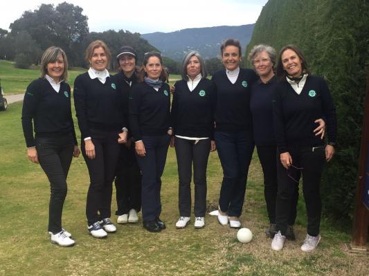 Campeonato Interclubs Femenino de Catalunya