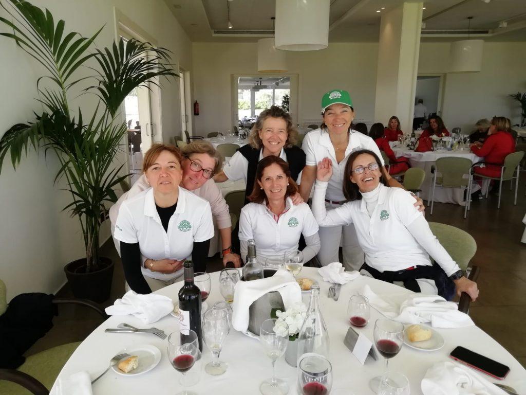 Interclubs Femenino de Catalunya